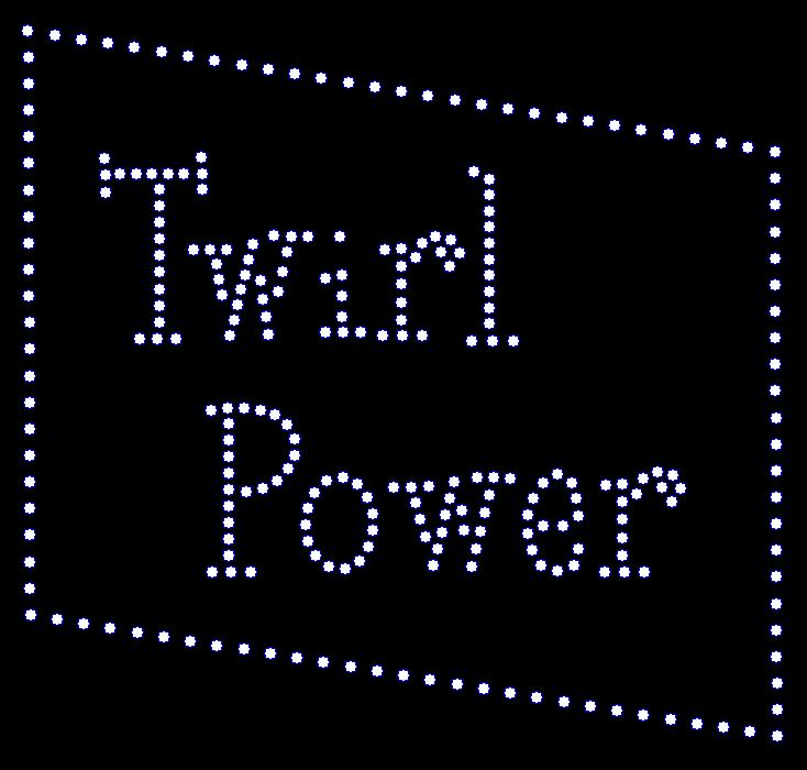 twirlpower