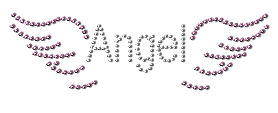 ANGELWITHWINGSINCRYSTALS