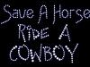 rideacowboy